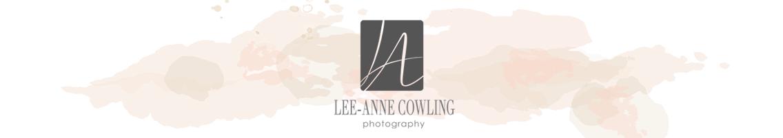 Lee-Anne Cowling